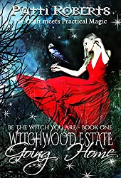 Witchwood Estate - Going Home (serial-series bk 1)