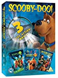 DVD : Scooby Doo - 3 Film Live Action (3 Dvd) [Italian Edition]