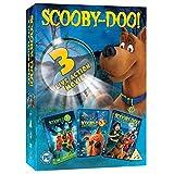 scooby doo - i film cofanetto (3 dvd) box set dvd Italian Import