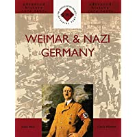 Weimar and Nazi Germany (SHP Advanced History Core Texts)