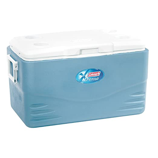 Coleman Xtreme Cooler Review - The Best All-Round Cooler?