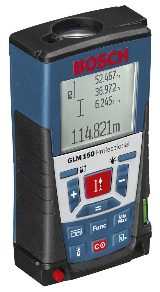 Telémetro Bosch GLM 150