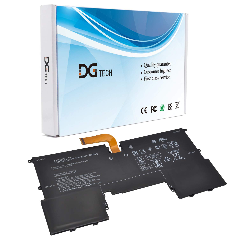 Bateria BF04XL para Spectre 13-V101NA 13-V115TU 13-V116TU 13-V117TU TPN-C132 Y7X41EA Y8J11PA Y8J12PA Y8J13PA BF04043XL H