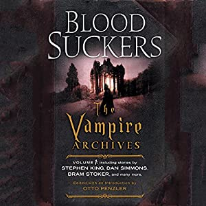 Bloodsuckers Audiobook
