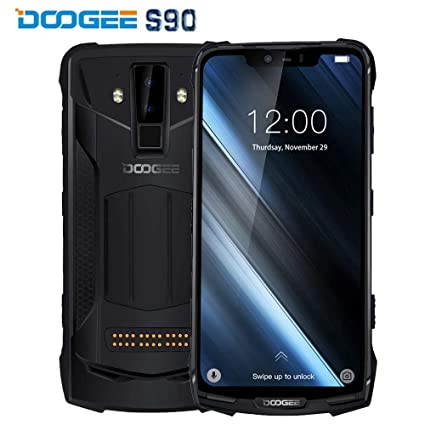 Amazon.com: DOOGEE S90 – IP68/IP69K impermeable a prueba de ...