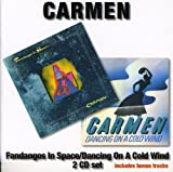 2006 two CD set combines the first two albums by this highly unique band that combined Progressive Rock with a Flamenco twist, creating a style all their own. Led by Flamenco guitarist David Allen and produced by Tony Visconti, Fandango in Sp...
