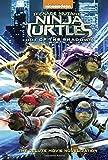 Teenage Mutant Ninja Turtles: Out of the Shadows Deluxe Novelization (Teenage Mutant Ninja Turtles) (Deluxe Junior Novel) by David Lewman (2016-06-07)