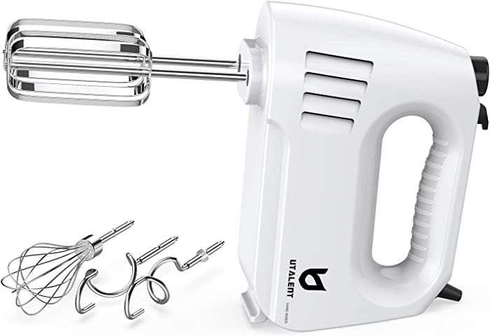 Top 9 Hamilton Beach 62692 Hand Mixer Attachements