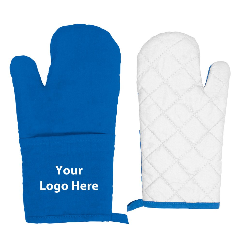 Oven Mitt - 50 Quantity - $4.75 Each - PROMOTIONAL PRODUCT / BULK / BRANDED with YOUR LOGO / CUSTOMIZED