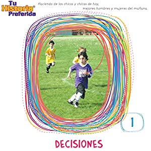 Decisiones 1 [Decisions 1 (Texto Completo)] Performance