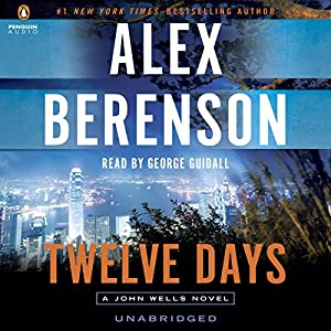Twelve Days Audiobook
