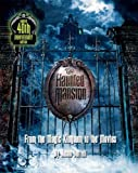 Front cover for the book The Haunted Mansion: From the Magic Kingdom to the Movies by Jason Surrell