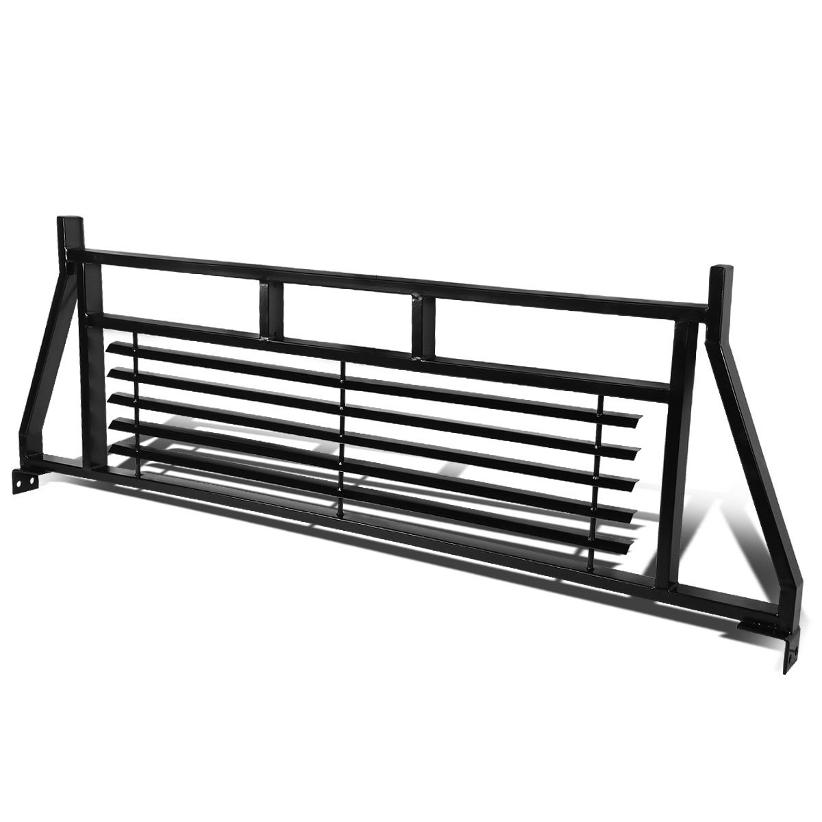 For Chevy Silverado/Ford F150 / GMC Sierra/Tundra Pickup Truck Headache Rack Cab Guard Frame Window Protector