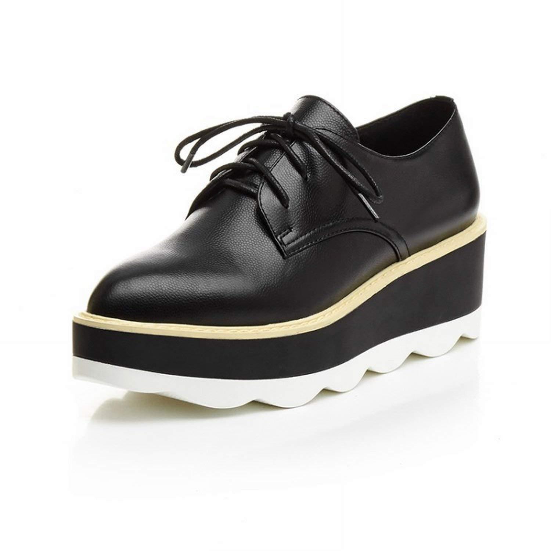 Fuxitoggo Hose Hose Hose Hose Pilger mit einzelnen Schuhe Tide (Farbe   Schwarz Größe   48)
