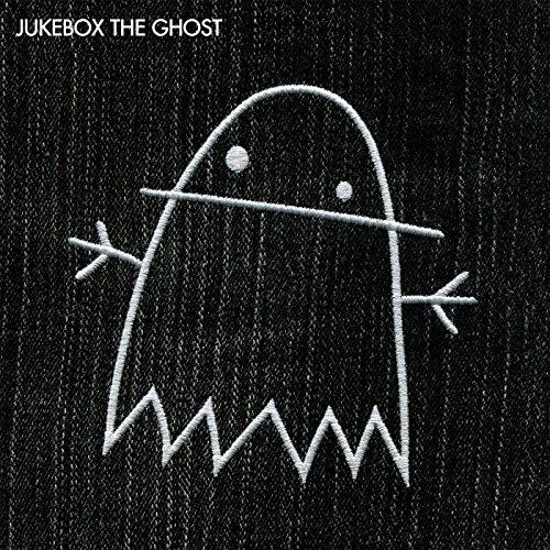 Jukebox Ghost JUKEBOX GHOST product image