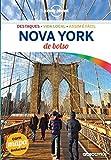 capa de Nova York de Bolso - Coleção Lonely Planet