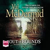 Out Of Bounds | Val McDermid