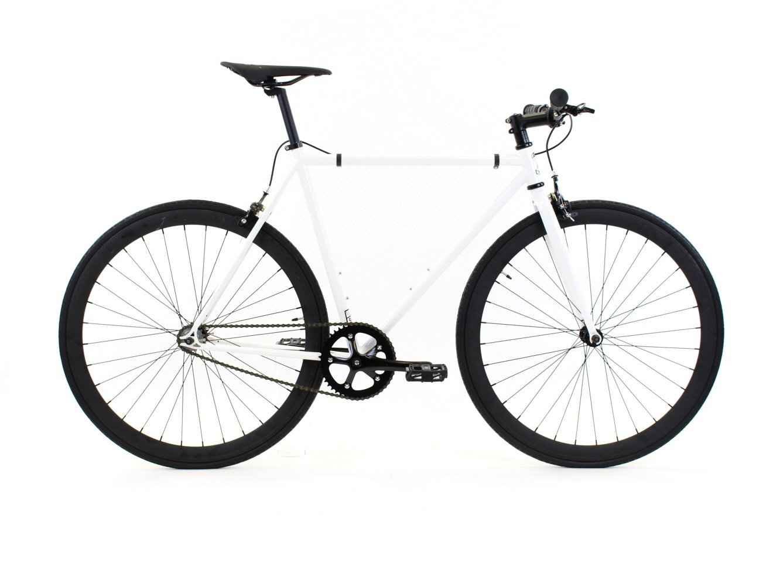 Golden Cycles fixed gear bike