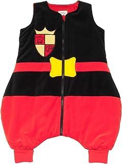 The PenguinBag Company Caballero - Saco de dormir con piernas, TOG 1.0, talla S