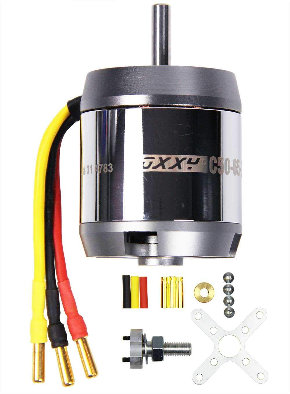314783 - Multiplex ROXXY BL Outrunner 5065 09