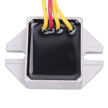 Voltage Regulator Rectifier for Seadoo 787 800 XP 1995-1996 GTX 1996-1997  SPX 1997-1999 GSX 1996 Part NO 278000443