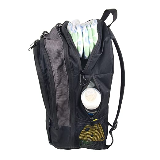 DadGear Backpack Diaper Bag
