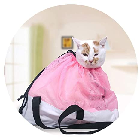 Balock Schuhe Mascota Gato Cuidado baño Malla, Malla Mascotas Gato ...