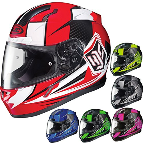 Hjc Snowmobile Helmets - 9