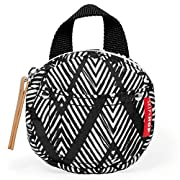 Skip Hop Pacifier Pocket, Zig Zag Zebra