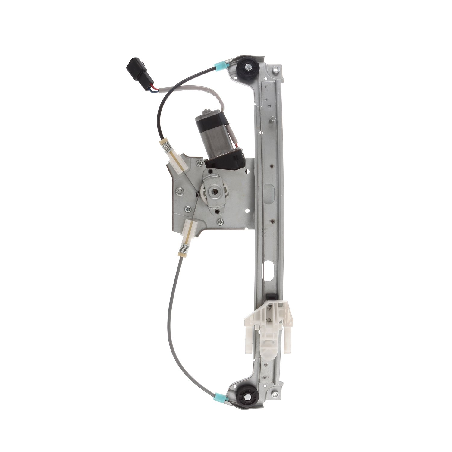 CANADA PartsChannel GM1551153 OE Replacement Power Window Motor and Regulator Assembly BUICK ALLURE