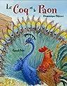 Le Coq et le Paon par Blaizot