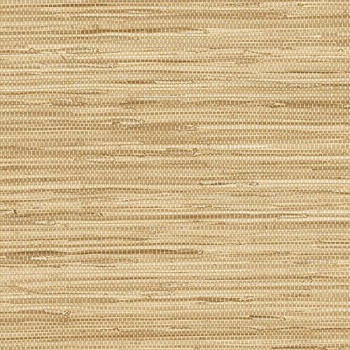 Faux Grass Cloth Wallpaper (Norwall NT33704 Faux Grass Cloth Wallpaper)