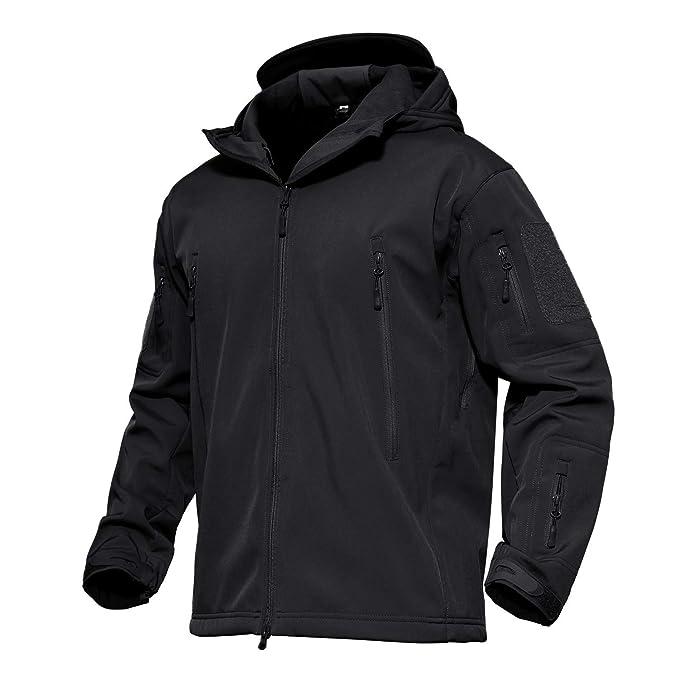 Amazon.com: Magcomen - Chaqueta de caza para hombre: Clothing