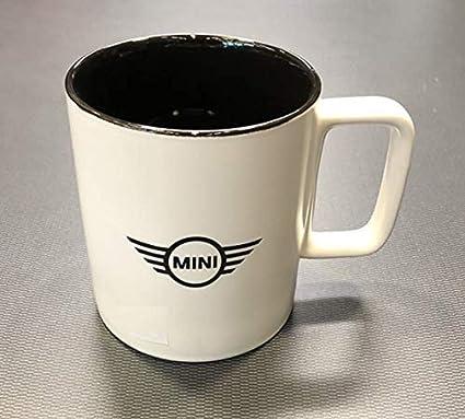 Buy Mini Cooper I LOVE MINI Mug/White Online at Low Prices in India ...