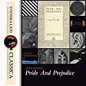 Pride and Prejudice Audiobook by Jane Austen Narrated by Karen Savage