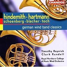German Wind Band Classics