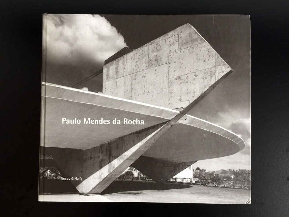 Download Paulo Mendes da Rocha (Portuguese Edition) ebook