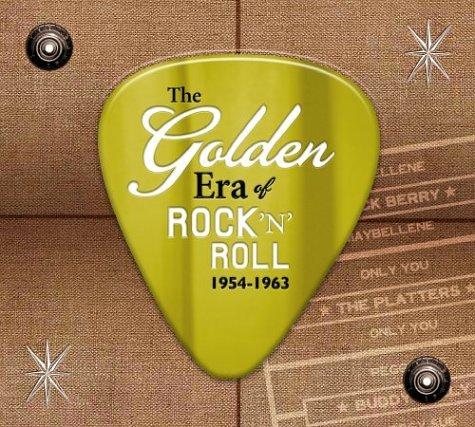 The Golden Era of Rock 'n' Roll: 1954-1963