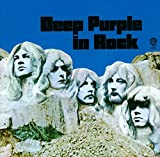 Deep Purple in Rock by Deep Purple