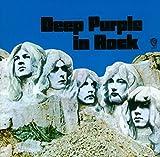 Deep Purple in Rock by Deep Purple (2015-06-24)