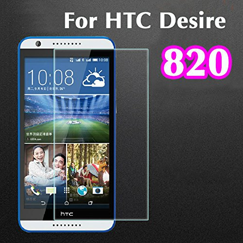 0.3mm 2.5D Explosion-proof Tempered Glass Film for HTC Desire Eye - 1