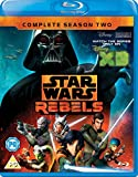 Star Wars Rebels - Season 2