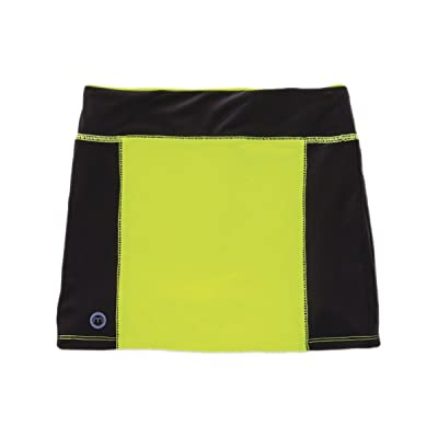 .com : Moxie Cycling High Vis Epaulette Skirt : Sports & Outdoors
