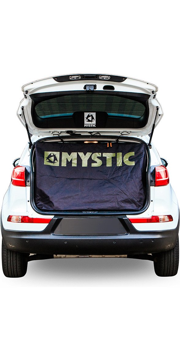 2016 Mystic Semi Waterproof Car Bag - Windsurf & SUP Edition 160065