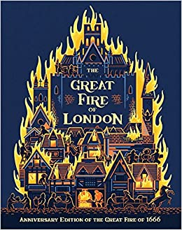 Image result for the great fire of london emma adams