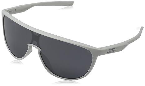 Oakley Trillbe, Gafas de sol para Hombre, Blanco 1: Amazon ...
