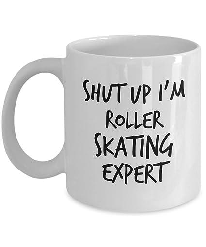 Amazon.com: Rabbit Smile - Gifts for Roller Skating Gag ...