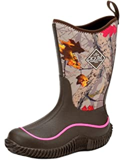 Amazon.com | MuckBoots Rover II Boot (Toddler/Little Kid/Big Kid ...