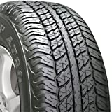 Dunlop Grandtrek AT20 All-Season Tire - 265/65R17 110S