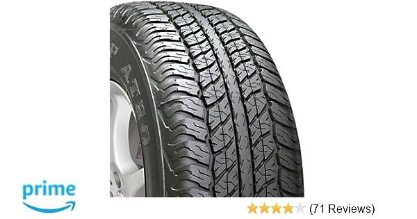 Amazon Com Dunlop Grandtrek At20 All Season Tire 245 75r16 109s